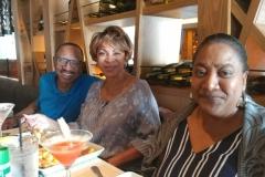 Bonefish Grill Happy Hour Social