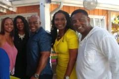 Bahamas Breeze Membership Drive 2017